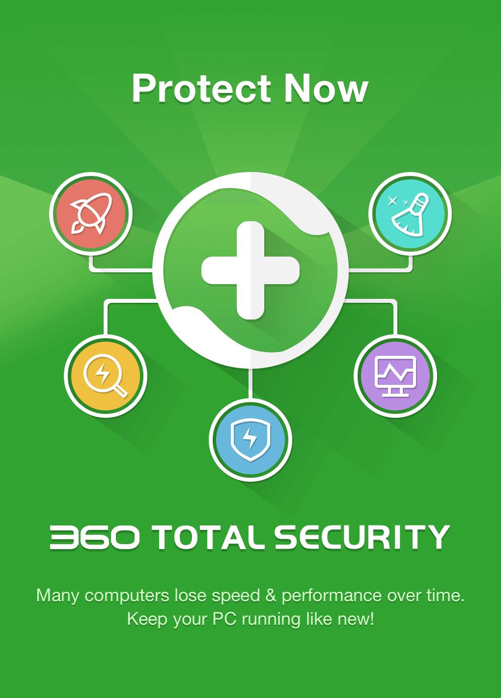 360 Total Security 9.2.0.1372 Crack + License Key Free Download