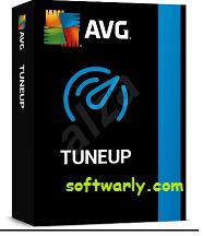 AVG PC TuneUpCrack
