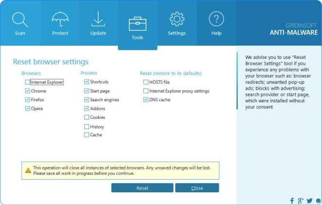 GridinSoft Anti-Malware 4.1.76 Full Version Free Download 2021