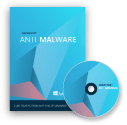 GridinSoft Anti-Malware Crack 4.1.76 With Activation Key [2021]