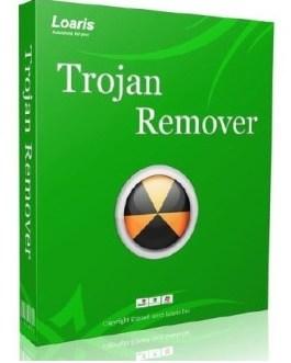 Loaris Trojan Remover 3.1.61 Crack With Keygen [Latest 2021]