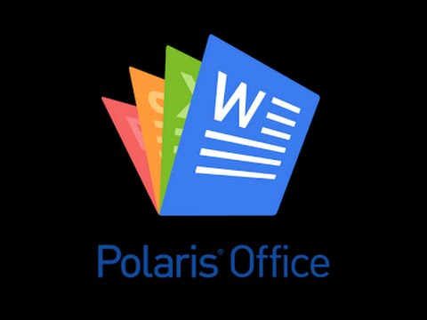 Polaris Office 2017 8.1.443.24138 Pro Crack Free Download