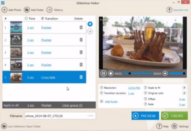IceCream Slideshow Maker 4.06 Crack + Activation Key Here [2021]