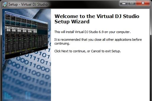 Virtual DJ Studio Pro 7.8.4 Crack + Product Key Free Download