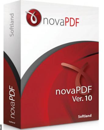 novaPDF Lite 11.0 Crack + Activation Key Free Here [2021]