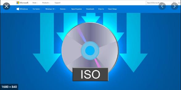 Windows ISO Downloader Crack Product Key