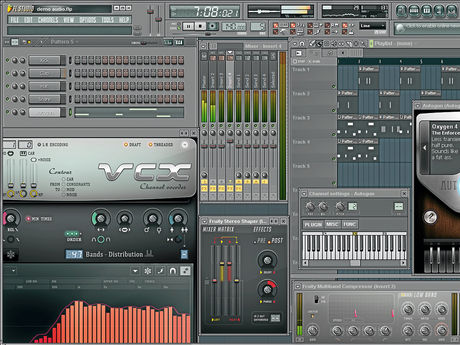 FL STUDIO 12 Crack With Registration Code