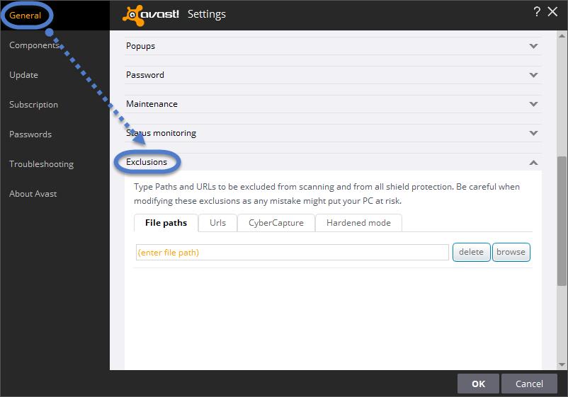 Avast Premier 18.2.2328 Crack + Activator Key Free Download