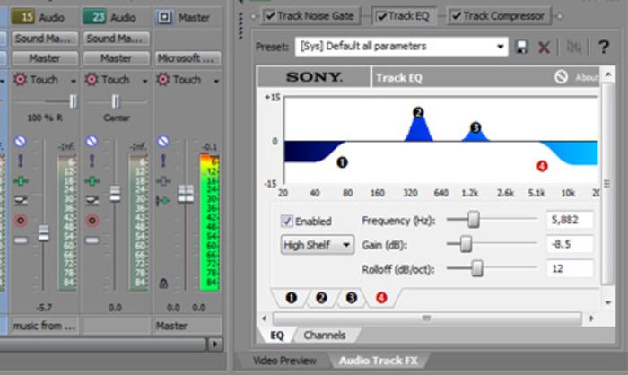 Sony Vegas Pro 14 Crack + Activation Key Free Download