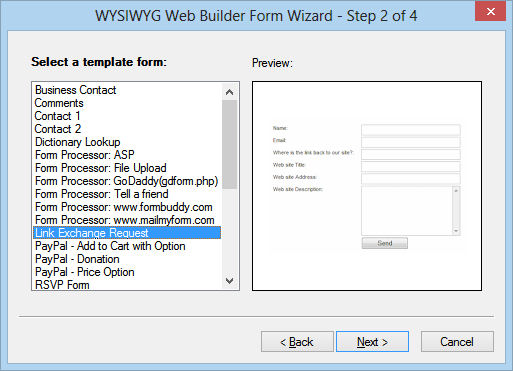 WYSIWYG Web Builder 12.0.4 Crack + Activation Key Free Download