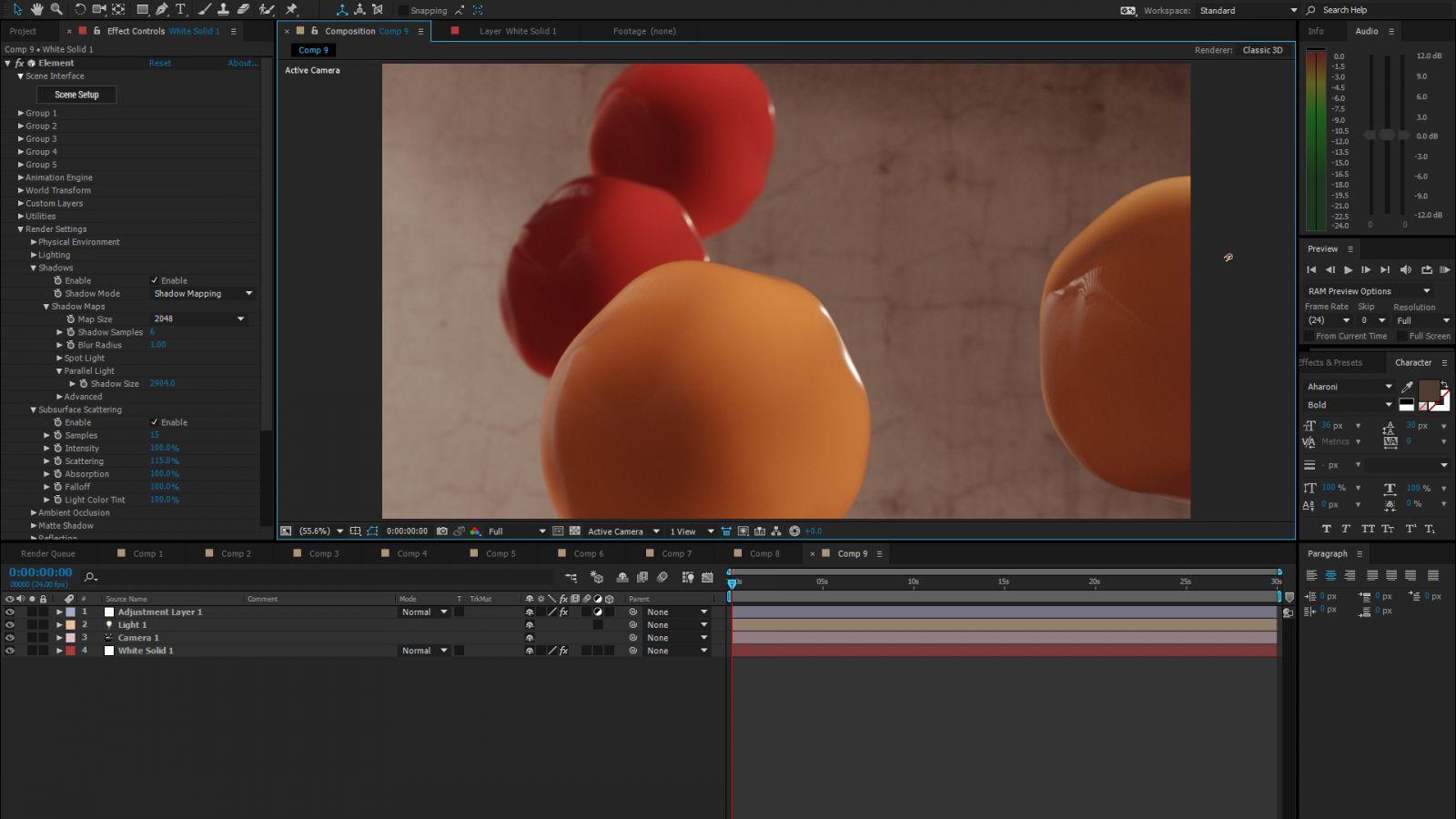 Cinema 4d R19 Crack Plus Keygen For [Win+Mac] Latest Version Free Download