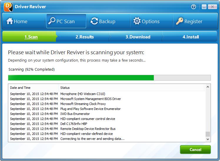 Driver Reviver 5.25.3.4 Crack Plus Serial Key Latest Version Free Download