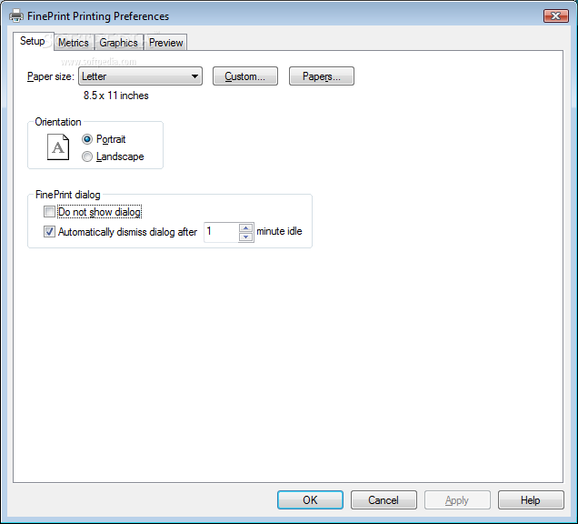 FinePrint 10.43 Crack With Activation Code Free Download 2021