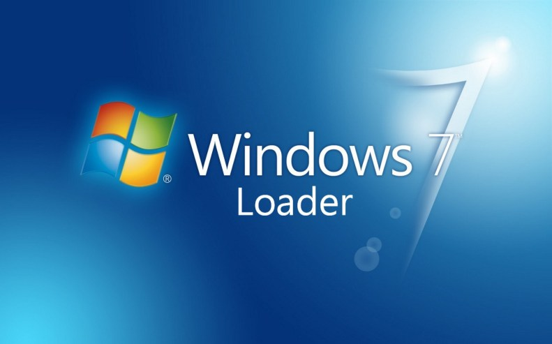 Windows 7 Loader 2.2.2 Activator by DAZ Free Latest Download