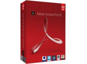 Adobe Acrobat Pro Dc Crack Pre-Activated