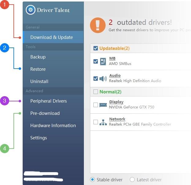 Driver Talent Pro 6.5.64.180 Crack Activation Key Full Version Free Download