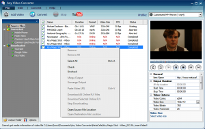 Any Video Converter 7.0.0 Ultimate Crack + Serial Key Free Download
