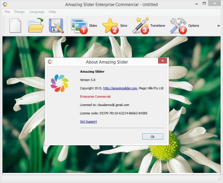 Amazing Slider 6.6 Crack + Lifetime Activation Key Free Download