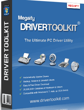 Driver Toolkit 8.5.1 Crack + License Key Free Download