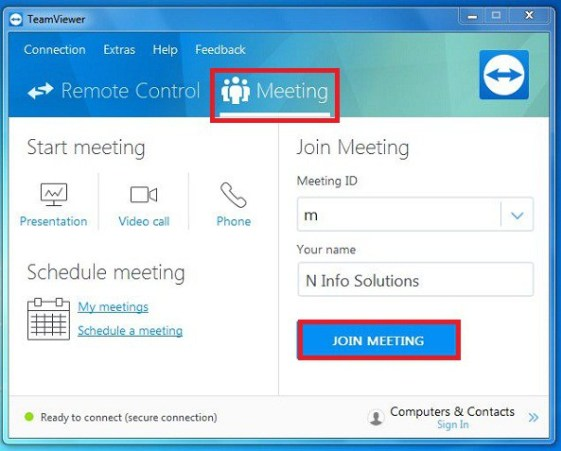 TeamViewer Full Crack For Windows or others Devices