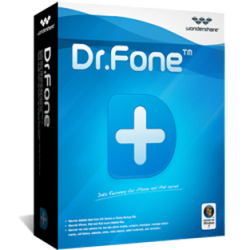 WonderShare Dr.Fone Crack 11.0.6 For PC + Android [Latest 2021]