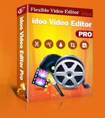 idoo Video Editor Pro 3 Crack + Keygen Key Free Download