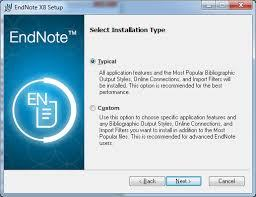 EndNote X9.3.3 Crack With Free License Key [Latest 2021]