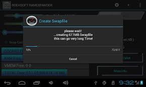 ROEHSOFT RAM Expander (SWAP) v3.64 APK Crack + Activation Key Free Download