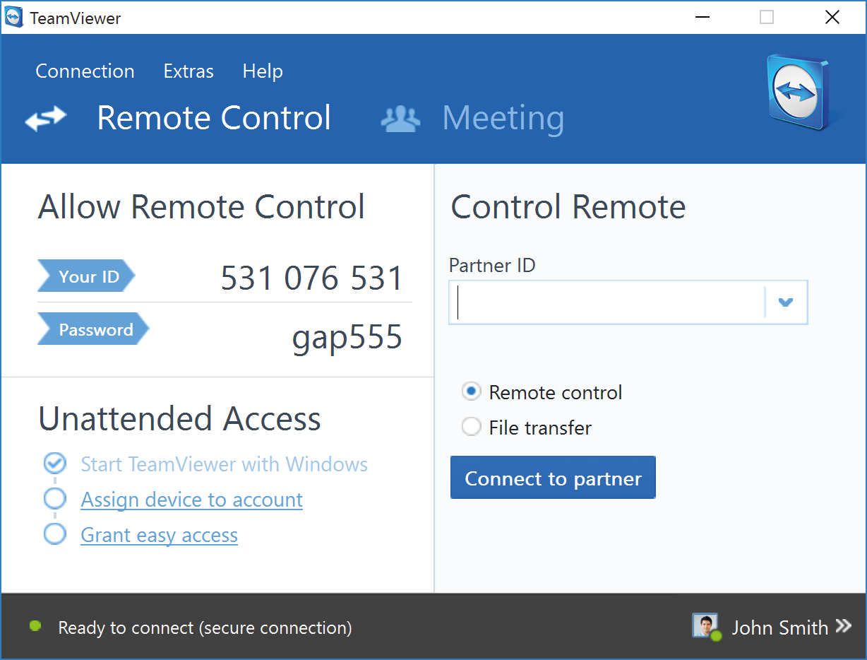 TeamViewer Lifetime License Crack Download