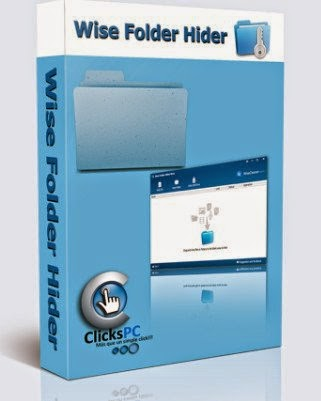 Wise Folder Hider 4 Crack + Keygen Key Free Download Latest