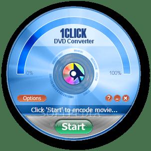 1CLICK DVD Converter Pro v3.1 Crack + Keygen Key Free Download
