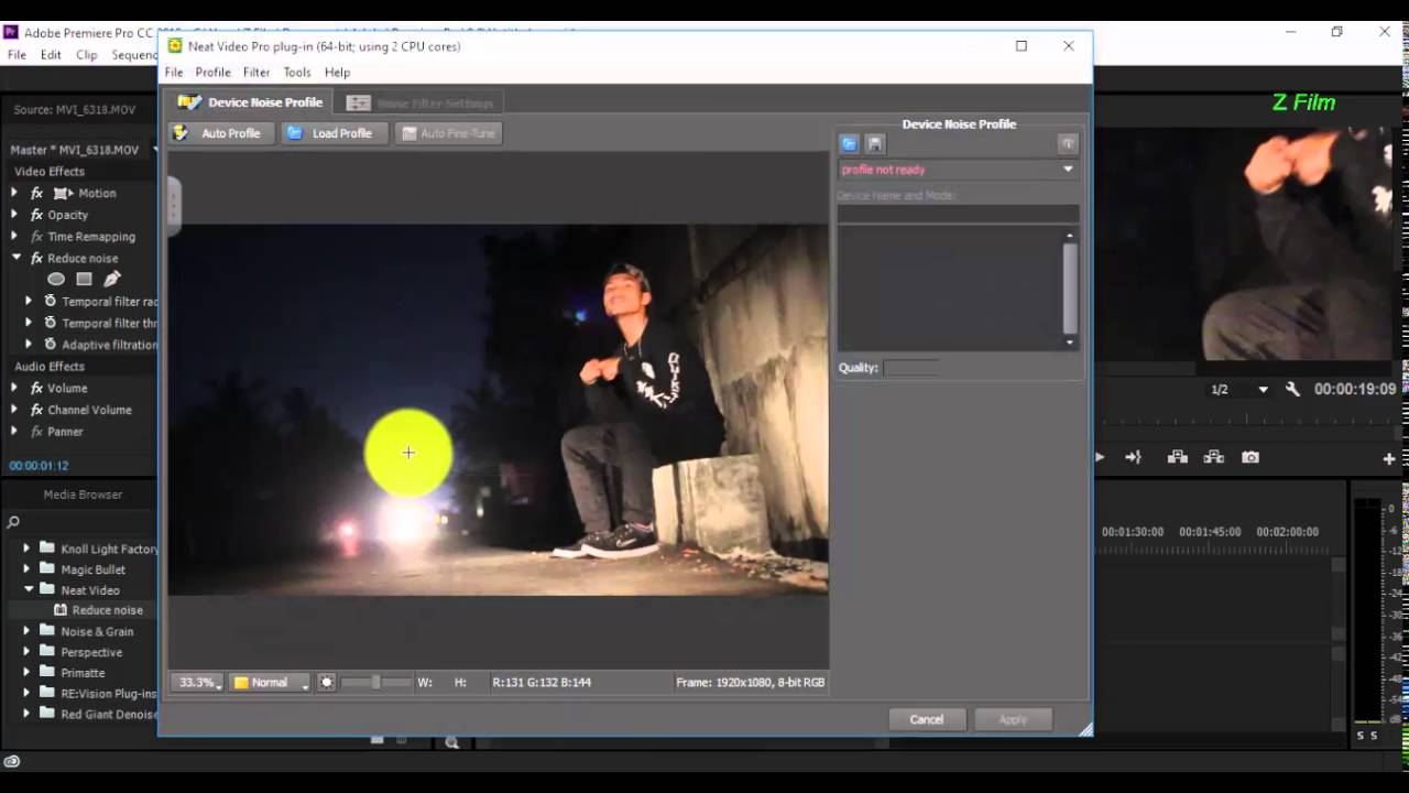Neat Video 4 Crack + Lifetime Activation Key Free Download