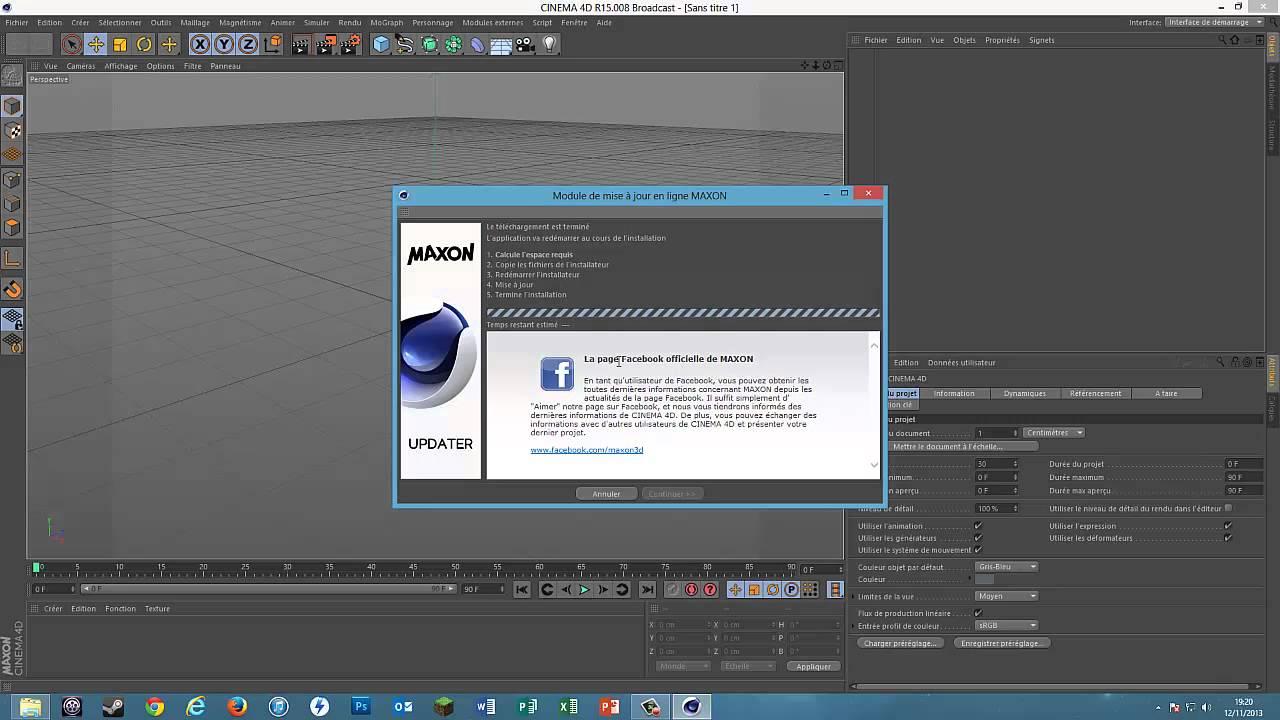 Maxon Cinema 4D R18 Crack + Activation Key Free Download