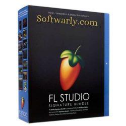 FL Studio 20.8.0.2115 Crack 2021-Updated Free Download