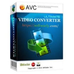 Any Video Converter Crack With Serial Key