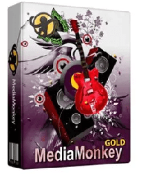 MediaMonkey Gold 5.0 0.2302 Crack
